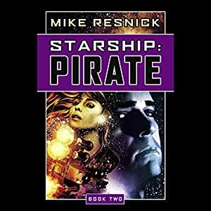 Starship: Pirate Audiobook