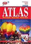 AAA North American Road Atlas