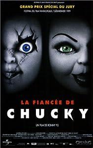 La fiancée de chucky [VHS]