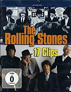 Rolling Stones (The) - 17 Clips