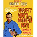 Thrifty Ways For Modern Daysby Martin Lewis