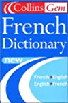 Collins Gem French Dictionary, 6e