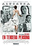 En tercera persona [Blu-ray]