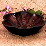 Petalled Fruit Bowl : Baskets & Fruit Bowls