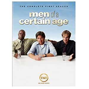 Men of a Certain Age: The Complete First Season movie
