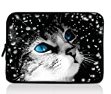 Blue Eye Cat Universal 10