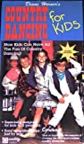 Country Dancing for Kids [VHS]