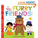 Furry Friends (Touch-and-feel Book, A)