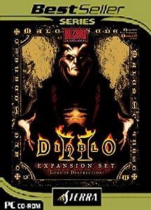 diablo 2 lord of destruction download 1.13