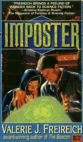 Image for Imposter