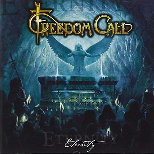 Eternity by FREEDOM CALL (2002-07-02)