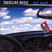 Traveling Music: The Soundtrack to My Life and Times (       UNABRIDGED) by Neil Peart Narrated by Brian Sutherland