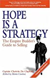 Hope Is a Strategy (1845373766) by Gurdon, Martin