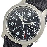 セイコー SEIKO セイコー5 SEIKO 5 自動巻き メンズ 腕時計 SNKN33K1 [並行輸入品]