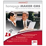 "Homepage Maker CMSvon ""bhv Distribution GmbH"""