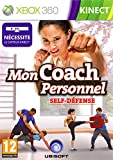 Mon coach personnel : Mon programme self defense (jeu Kinect)