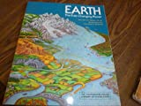 EARTH: The Ever-Changing Planet (0394891953) by Silver, Donald M.