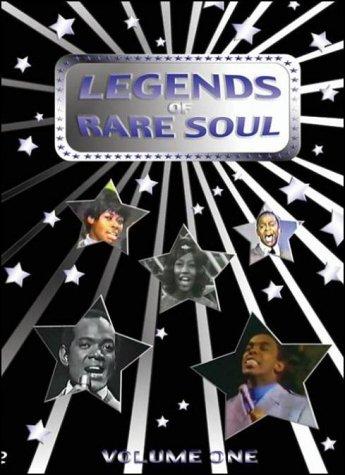Legends Of Rare Soul - Vol. 1 [DVD]