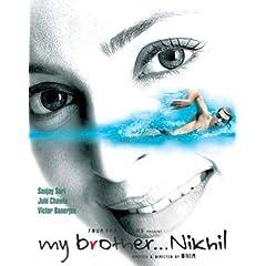 My Brother Nikhil - Onir