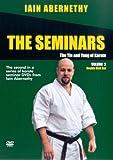 echange, troc The Seminars - the Yin and Yang of Karate - Vol. 2 [Import anglais]