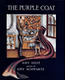 The Purple Coat (0027436403) by Hest, Amy