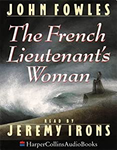 "Cover of ""The French Lieutenant's Woman"""