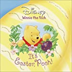 It's Easter, Pooh! Glitter Board Book