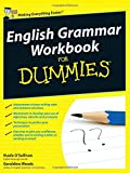 English Grammar Workbook for Dummies (UK Edition)