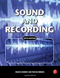 img - for Sound and Recording book / textbook / text book