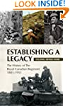 Establishing a Legacy: The History of...