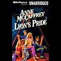 Lyon's Pride, Book 4 Audiobook by Anne McCaffrey Narrated by Jean Reed Bahle