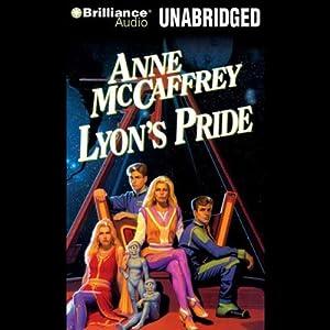 Lyon's Pride, Book 4 Audiobook