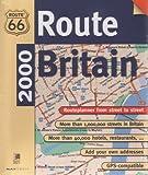 Route 66 Britain 2000