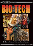 Gurps Bio-Tech (1556347529) by Morgan-Mar, David