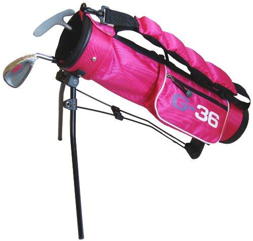Golf36 Baby Golfset, pink