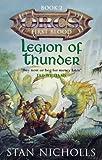 Legion of Thunder: Orcs First Blood, Book 2 (057506871X) by Nicholls, Stan