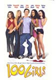 100 Girls / Une Centaine de Fille (Bilingual)