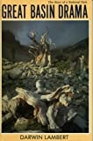 img - for Great Basin Drama: The Story of a National Park book / textbook / text book