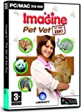 Imagine Pet Vet at the Zoo (PC/Mac DVD)