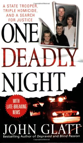 One Deadly Night (St. Martin's True Crime Library)