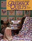 A Few of My Favorite Feedsack Quilts (1885588720) by Christiane Meunier