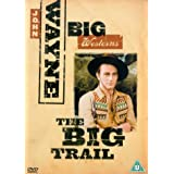 The Big Trail [DVD] [1931]by John Wayne