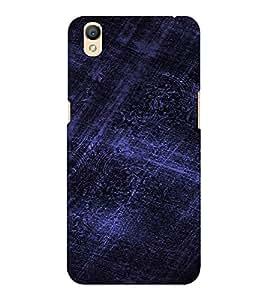 EPICCASE Scramble Shade Mobile Back Case Cover For OPPO A37 (Designer Case)