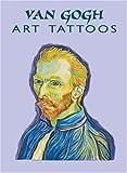 Van Gogh Art Tattoos