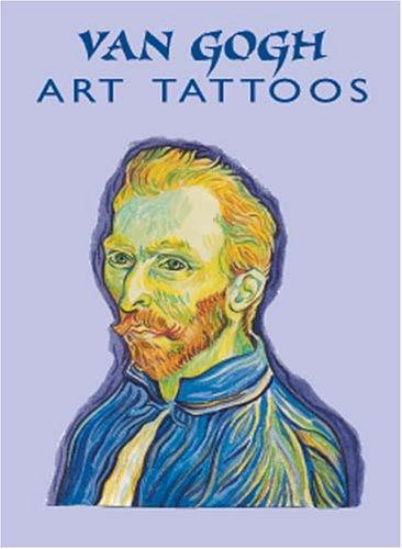 Van Gogh Art Tattoos (Fine Art Tattoos)