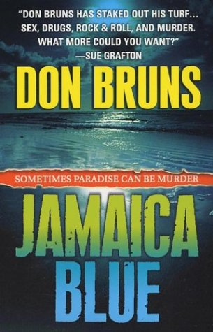Jamaica Blue, Bruns,Donn
