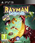 Rayman: Legends - Day-One Edition