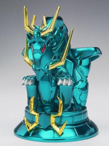 Saint Seiya : Saint Cloth Dragon Shiryu Plain Clothes Figure