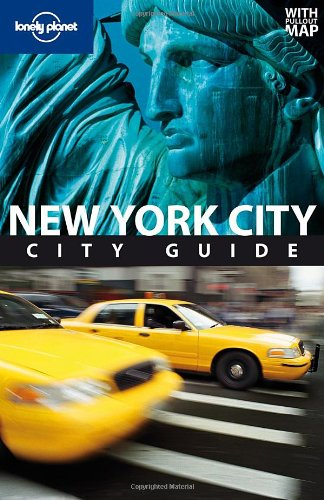 Lonely Planet New York City Guide