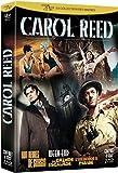 Carol Reed : Huit heures de sursis + Week-End + La grande escalade + L'héroïque parade [Combo Blu-ray + DVD] [Combo Blu-ray + DVD]